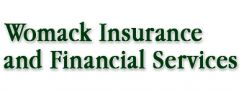 Womack Insurance  & Financial Services