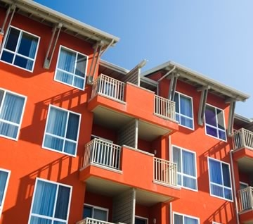 Katy & Cypress, TX. Condo Insurance