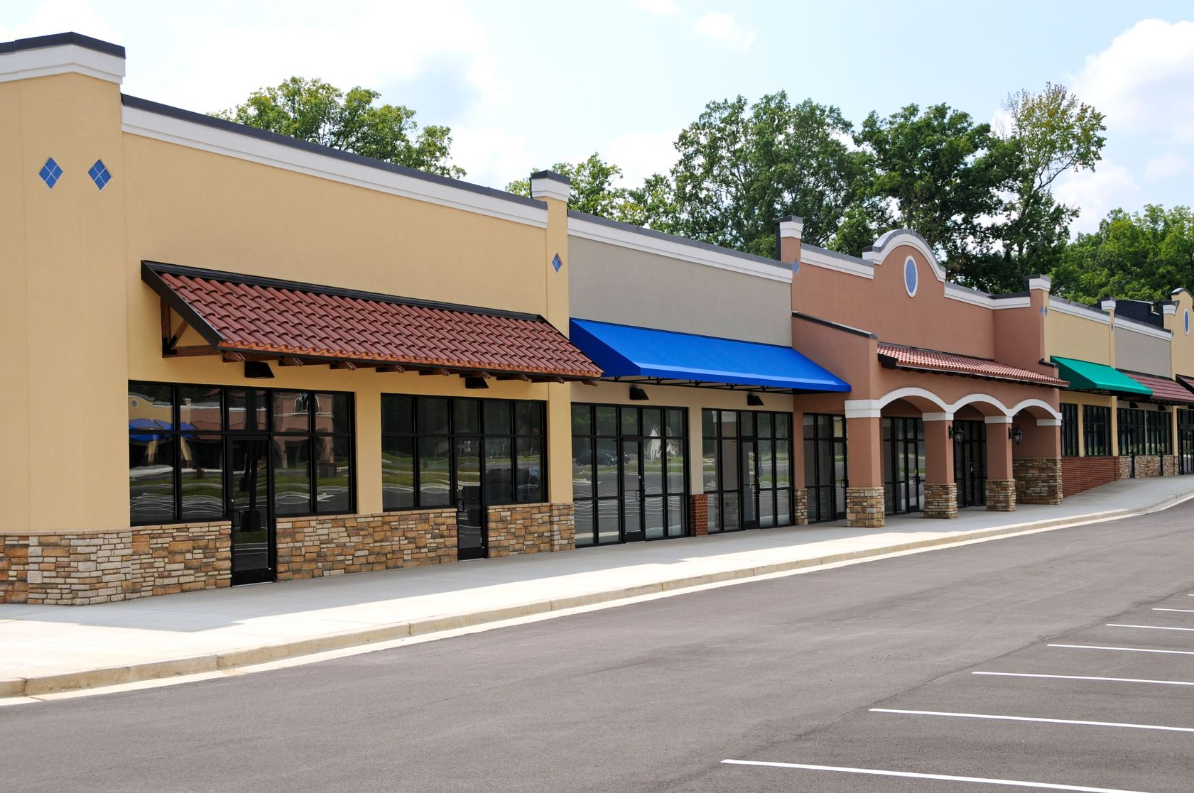 Katy & Cypress, TX. Commercial Property Insurance